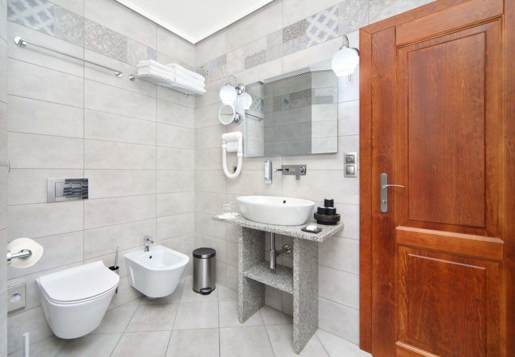 Koupelna superior